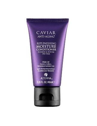 Alterna Caviar Moisture - cestovní kondicionér, suché vlasy-40 ml (60318) + DÁREK ZDARMA