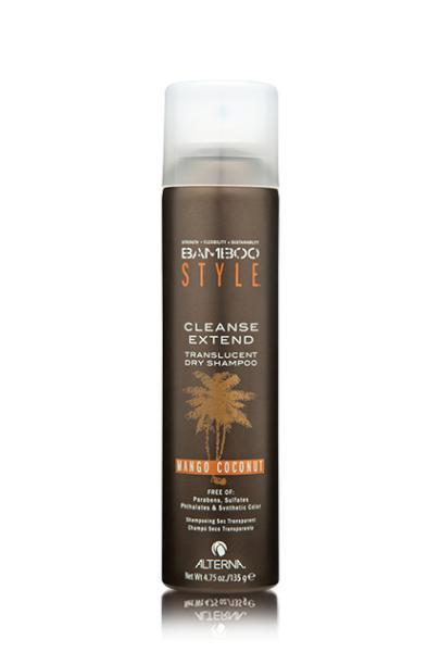 Alterna Bamboo Style Mango Coconut - suchý šampon 150 ml (48537) + DÁREK ZDARMA
