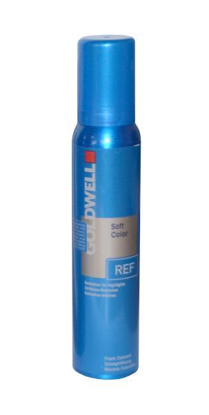 Goldwell Pěnový přeliv na vlasy 125 ml - REF pro zvýraznění melíru (213320)