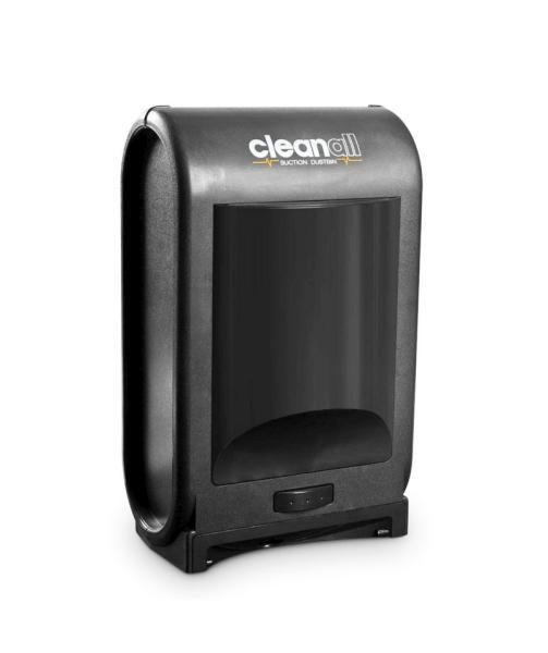 Fox Clean All Vakuový vysavač vlasů pro kadeřníky - 1400 W (1507043, 2745050) + DÁREK ZDARMA