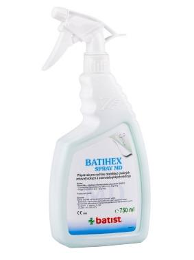 Dezinfekce nástrojů Batist Batihex MD - 750 ml (1325100114)