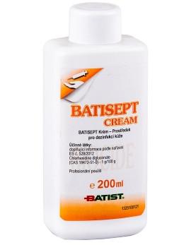Dezinfekce kůže Batist Batisept Cream - 200 ml (1325100121) + DÁREK ZDARMA