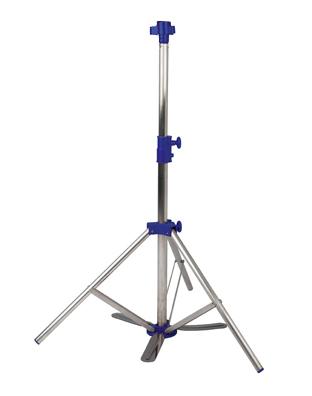Teleskopický stojan Sibel pro cvičnou hlavu - přenosný (0034631) + DÁREK ZDARMA