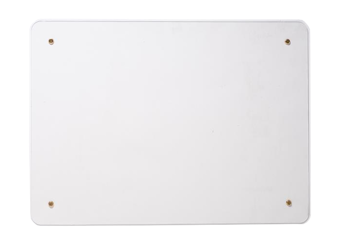 Ochranná deska na zeď z plexiskla Sibel - 55 x 40 cm (0170030) + DÁREK ZDARMA