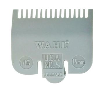Náhradní nástavec 1,5 mm 4503-6990 pro strojky Wahl