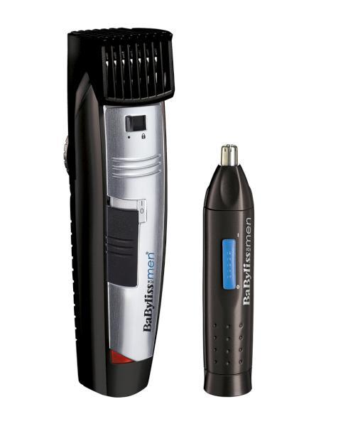 Zastřihovač vousů a zastřihovač chloupků BaByliss E825PE + DÁREK ZDARMA