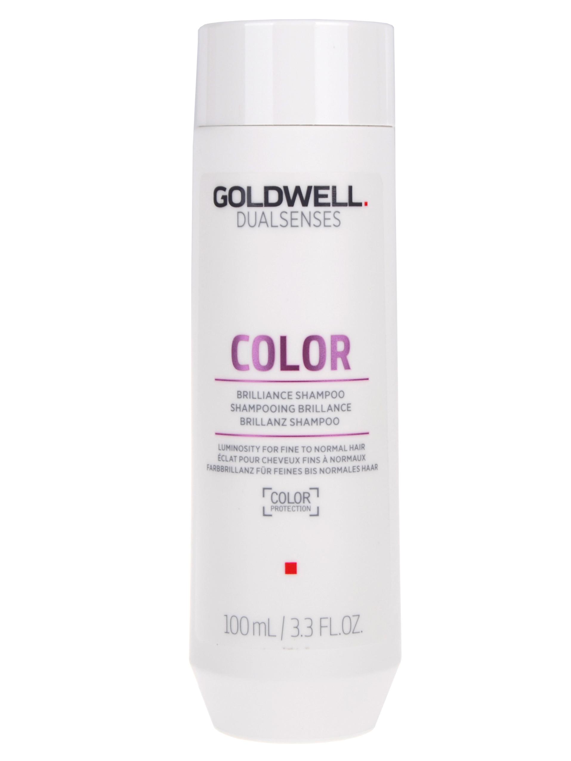 Cestovní šampon Goldwell DS Color, barvené vlasy 100 ml (202941)