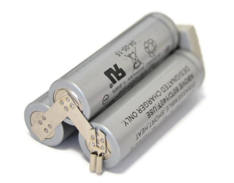 Náhradní baterie pro strojek Moser ChromStyle Pro 1871-0071 (1871-7960) + DÁREK ZDARMA