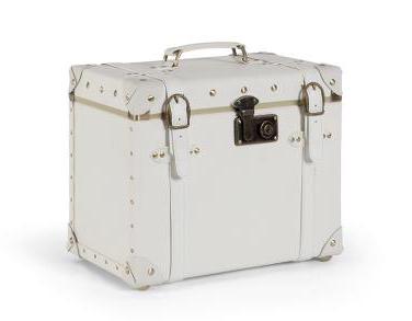 Kadeřnický - kosmetický kufřík Sibel Vintage Marilyn (0150600) + DÁREK ZDARMA
