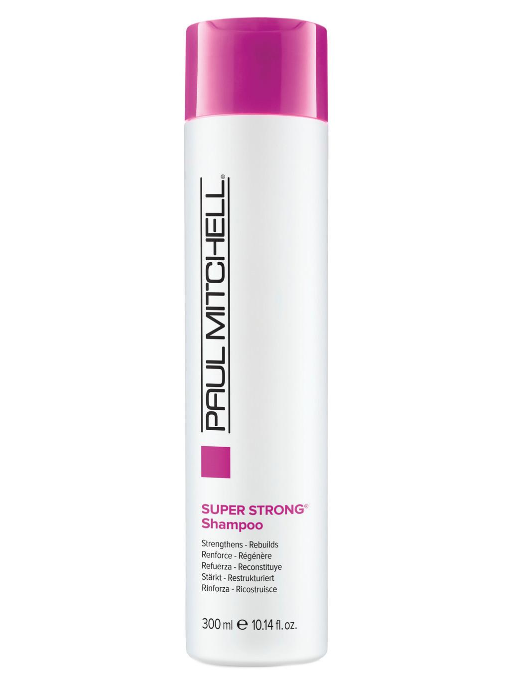 Posilující šampon Paul Mitchell Strength Super Strong - 300 ml (105113) + DÁREK ZDARMA