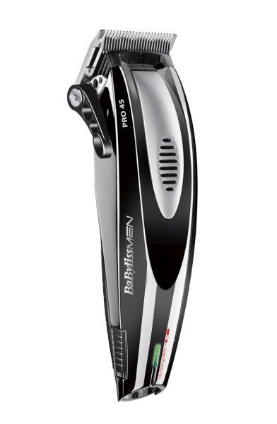 Zastřihovač vlasů a vousů BaByliss E956E + DÁREK ZDARMA