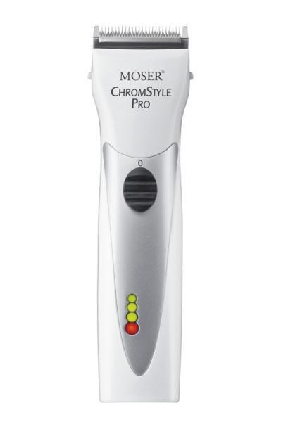 Profesionální strojek na vlasy Moser ChromStyle Pro 1871-0072 + DÁREK ZDARMA