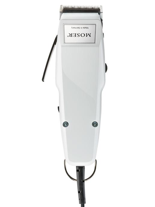 Profesionální strojek na vlasy Moser 1400-0268 + DÁREK ZDARMA