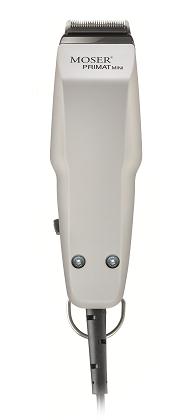 Profesionální konturovací strojek Moser Primat Mini 1411-0051 + DÁREK ZDARMA