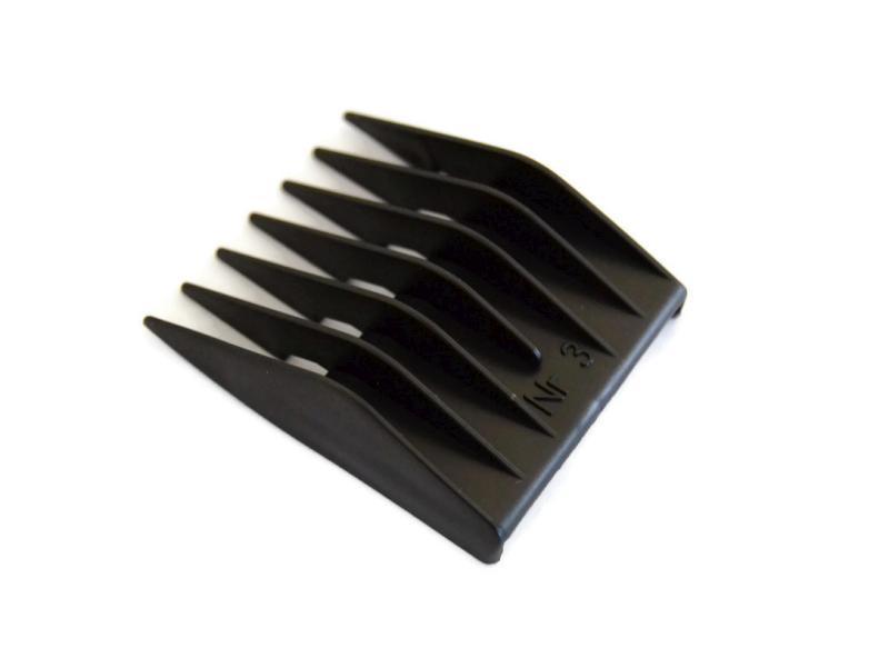 Náhradní nástavec Moser 9 mm 1230-7510