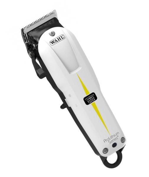 Profesionální strojek Wahl Cordless Super Taper 4219-0470 (4219-0470, 08591-016) + DÁREK ZDARMA