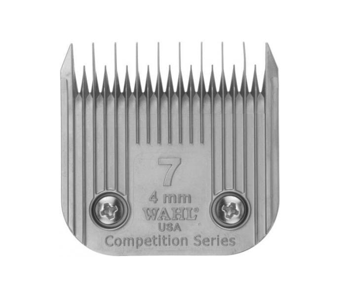 Stříhací hlavice Wahl 4 mm 1247-7330 Skip pro hrubý střih + DÁREK ZDARMA