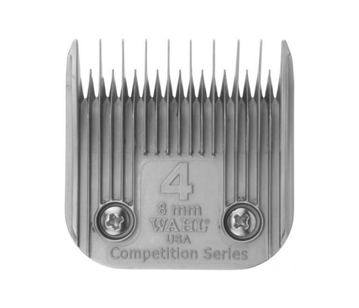 Stříhací hlavice Wahl 8 mm 1247-7290 Skip pro hrubý střih + DÁREK ZDARMA