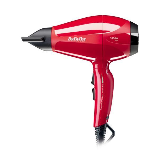 Fén na vlasy BaByliss Le Pro Intense 6615E 2400 W ionic + DÁREK ZDARMA