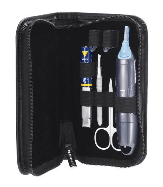 Dárkový set s hygienickým zastřihovačem Remington NE3455 + DÁREK ZDARMA