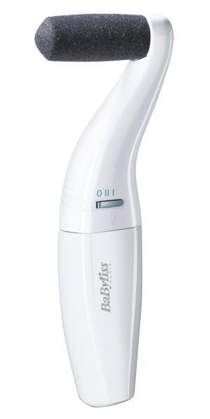 Elektrický pilník na kůži BaByliss Pedi'Secret Precision (H700E) + DÁREK ZDARMA