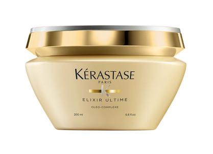 Maska pro všechny typy vlasů Kérastase Elixir Ultime - 200 ml + DÁREK ZDARMA