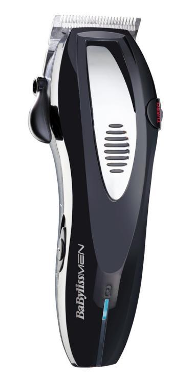 Zastřihovač vlasů BaByliss For Men PRO 45 (E933E) + DÁREK ZDARMA