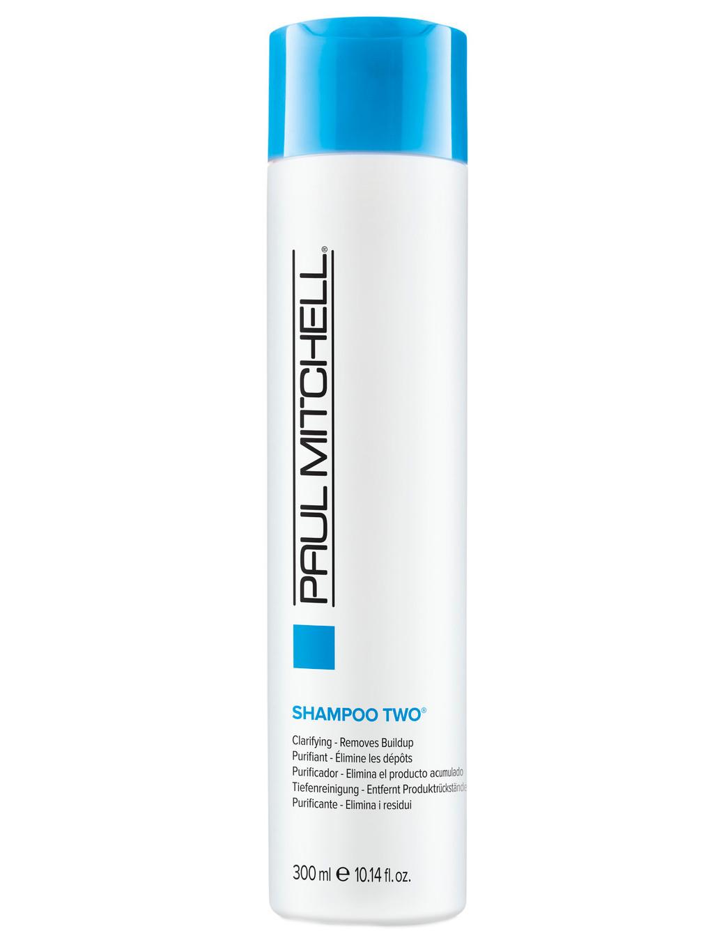 Šampon pro mastné vlasy Paul Mitchell Clarifying Two - 300 ml (150123) + DÁREK ZDARMA