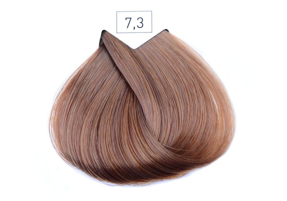 Loréal Majirel barva na vlasy 50 ml - odstín 7.3 zlatá blond + DÁREK ZDARMA