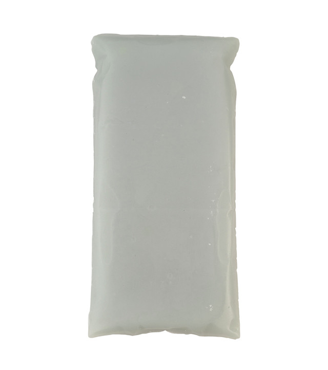 Parafín s esenciálnimi oleji Sibel, 500 g - aloe vera (7420023)