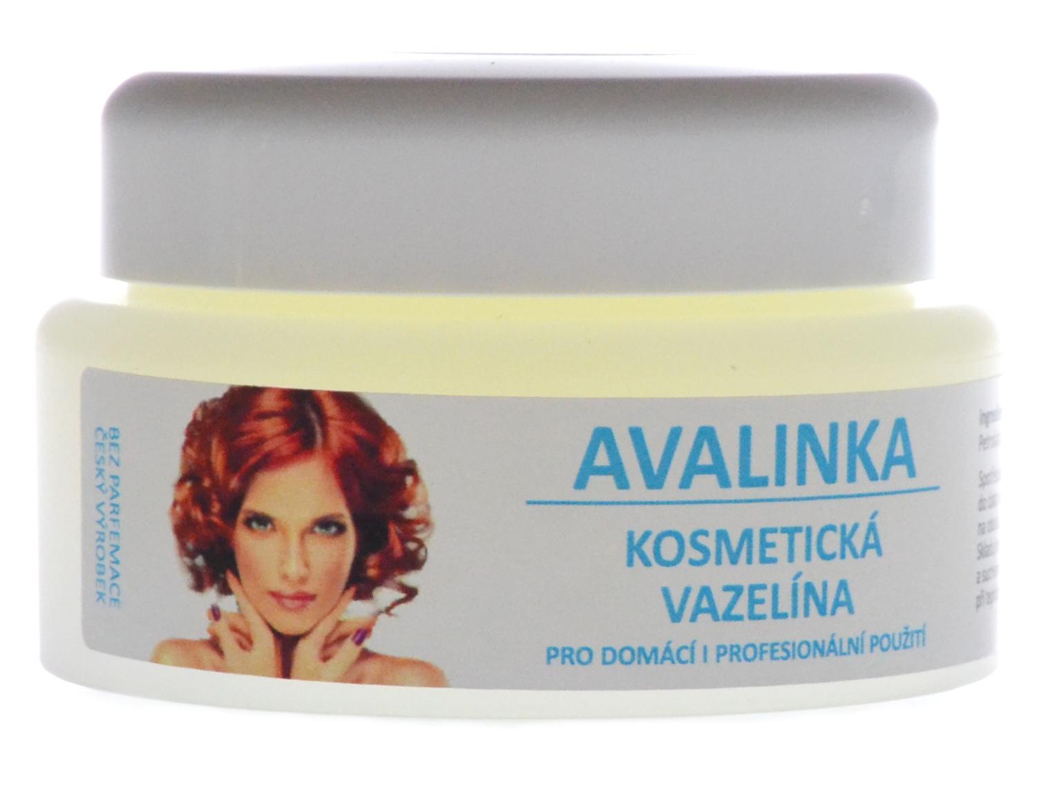 Kosmetická vazelína Amolinka Amoené - 100 ml (012V00G100)