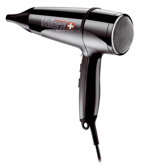 Fén na vlasy Valera Swiss Light 5300 Avant Ionic (SL5300T) + DÁREK ZDARMA