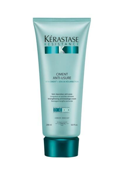 Kérastase Péče Ciment anti-usure pro oslabené vlasy - 200 ml + DÁREK ZDARMA