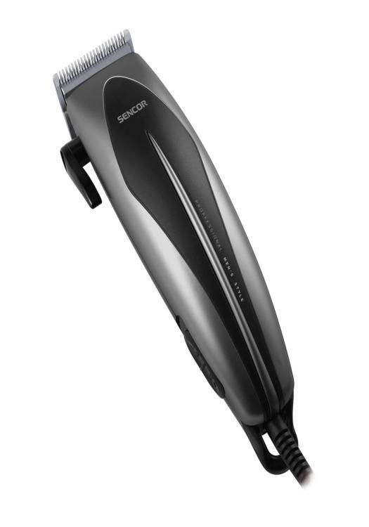 Zastřihovač vlasů Sencor SHP 320SL + DÁREK ZDARMA