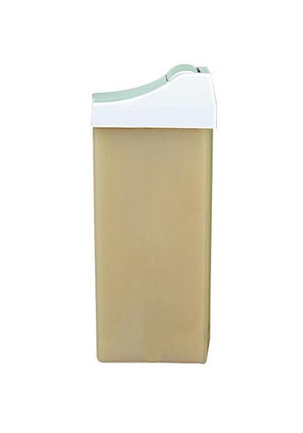 Depilační přírodní vosk Sibel - žlutý - 100 ml (7410141)