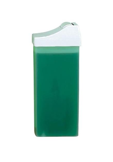 Depilační přírodní vosk Sibel - zelený - 100 ml (7410147)