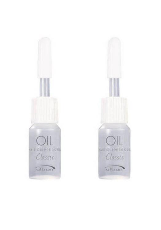 Mazací olej pro strojky a nůžky Ultron 2 x 3,5 ml (7000076)