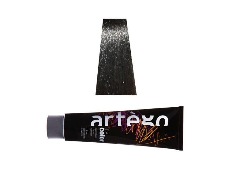 Artégo Krémová barva IT'S Color 150 ml - zesilovač šedý (GRAFITE)