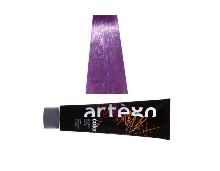 Artégo Krémová barva IT'S Color 150 ml - zesilovač fialový (VIOLA)