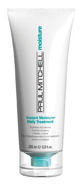 Hydratační kondicionér suché vlasy Paul Mitchell Moisture - 200 ml (101212) + DÁREK ZDARMA