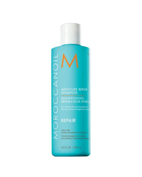 Šampon pro regeneraci vlasů Moroccanoil Repair - 250 ml (MO-MRS250) + DÁREK ZDARMA