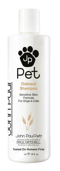 Šampon pro citlivou pokožu Paul Mitchell Oatmeal Pet - 236,6 ml (800031) + DÁREK ZDARMA
