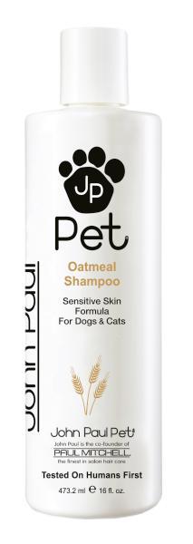 Šampon pro citlivou pokožu Paul Mitchell Oatmeal Pet - 473,2 ml (800001) + DÁREK ZDARMA