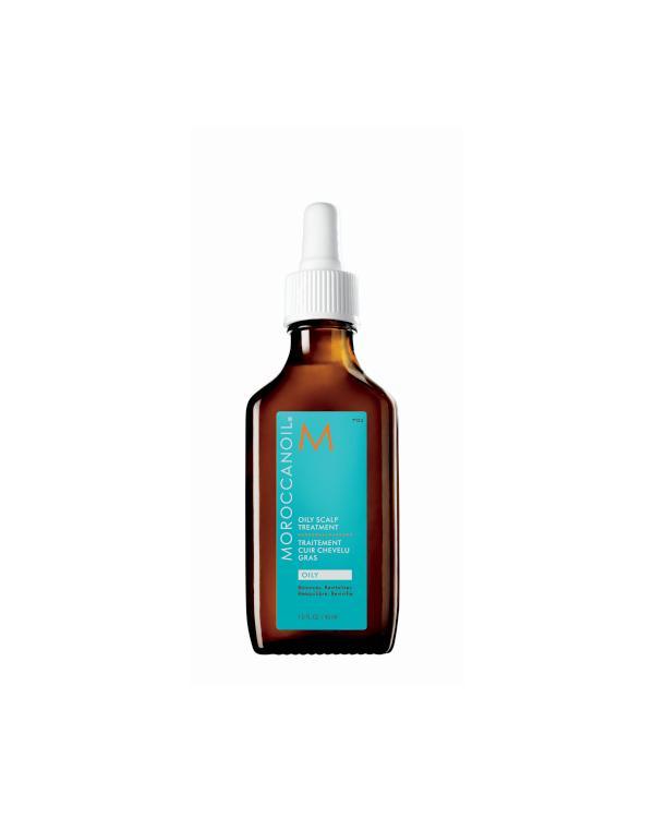 Péče o mastící se pokožku Moroccanoil Dry Scalp - 45 ml (MO-SCALPOIL45) + DÁREK ZDARMA