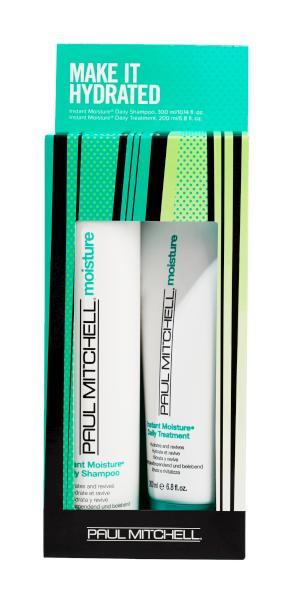 Dárková sada pro hydrataci vlasů Paul Mitchell - Make it Hydrated + DÁREK ZDARMA