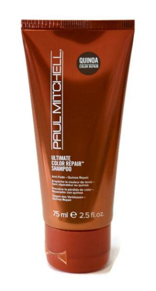 Šampon pro barvené vlasy Paul Mitchell Ultime Color - 75 ml (103500) + DÁREK ZDARMA