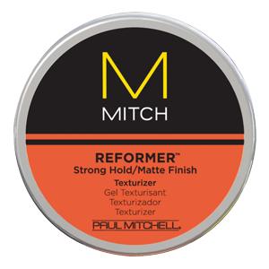 Pasta pro silnou fixaci Paul Mitchell Mitch Reformer - 85 g (330311) + DÁREK ZDARMA
