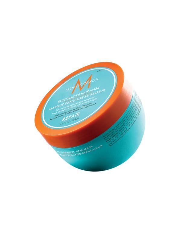 Regenerační maska na vlasy Moroccanoil Repair - 250 ml (RHMK250ML) + DÁREK ZDARMA
