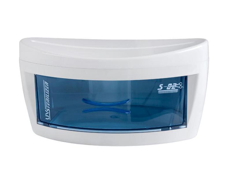 Ultrazvukový sterilizátor Weelko UV-Power S-02 - objem 152 ml + DÁREK ZDARMA