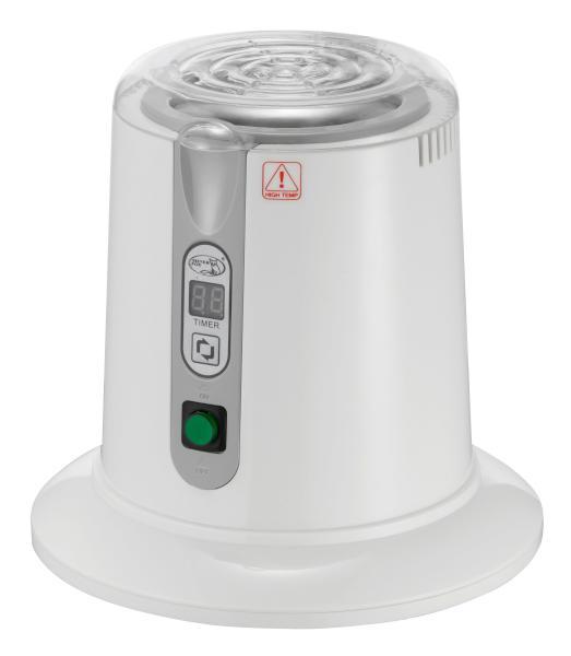 Digitální sterilizátor Weelko Termosept S01D - objem 152 ml + DÁREK ZDARMA